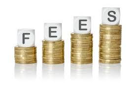Degree Fees
